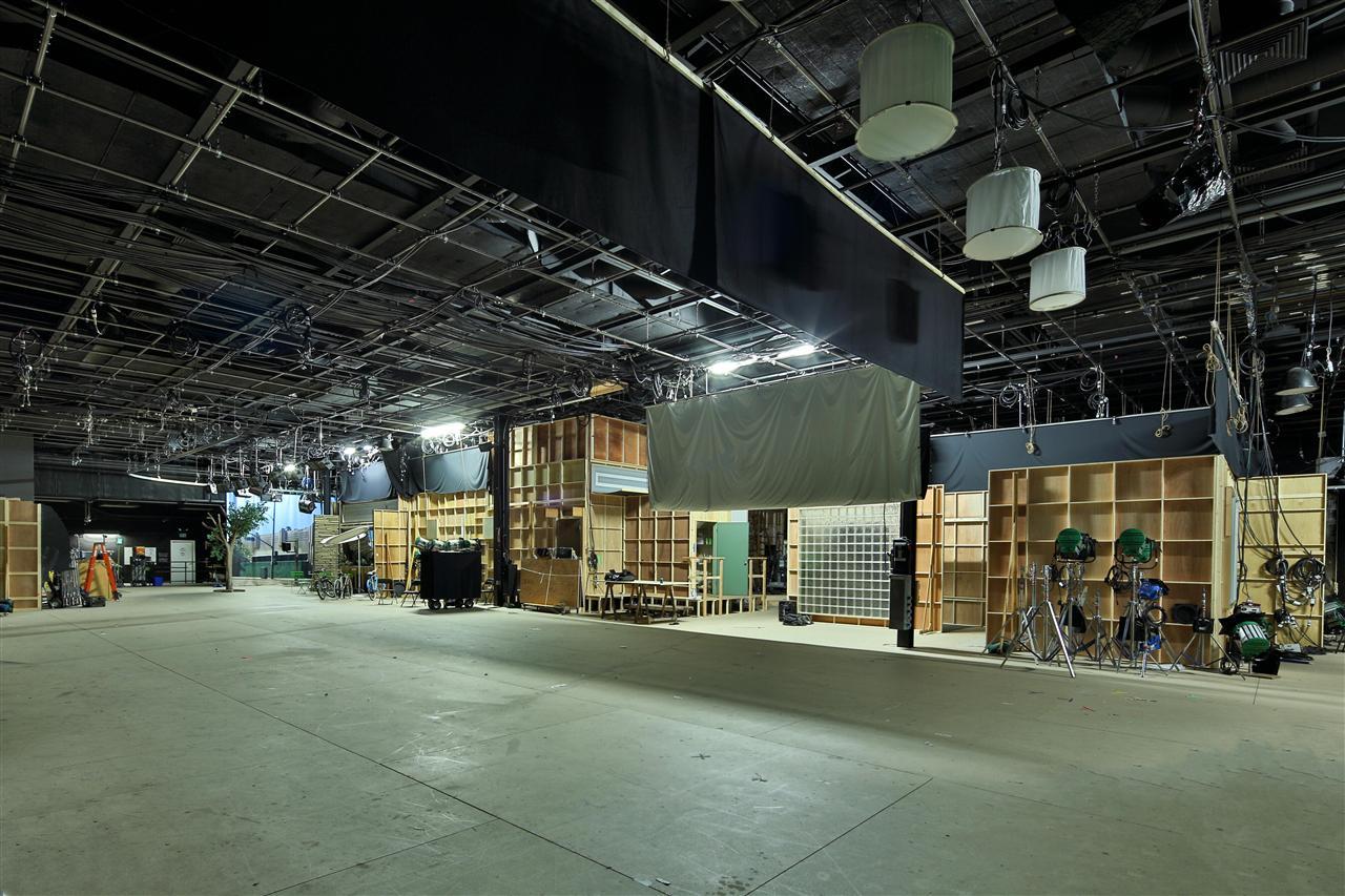 3030 Studios - Office - Lease