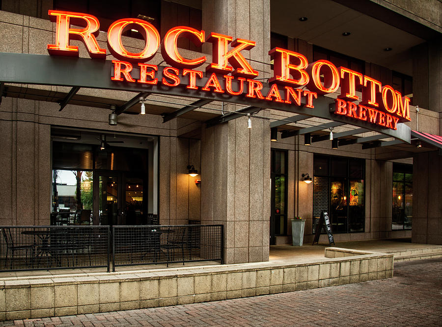 Rock Bottom Brewery - Retail - Lease