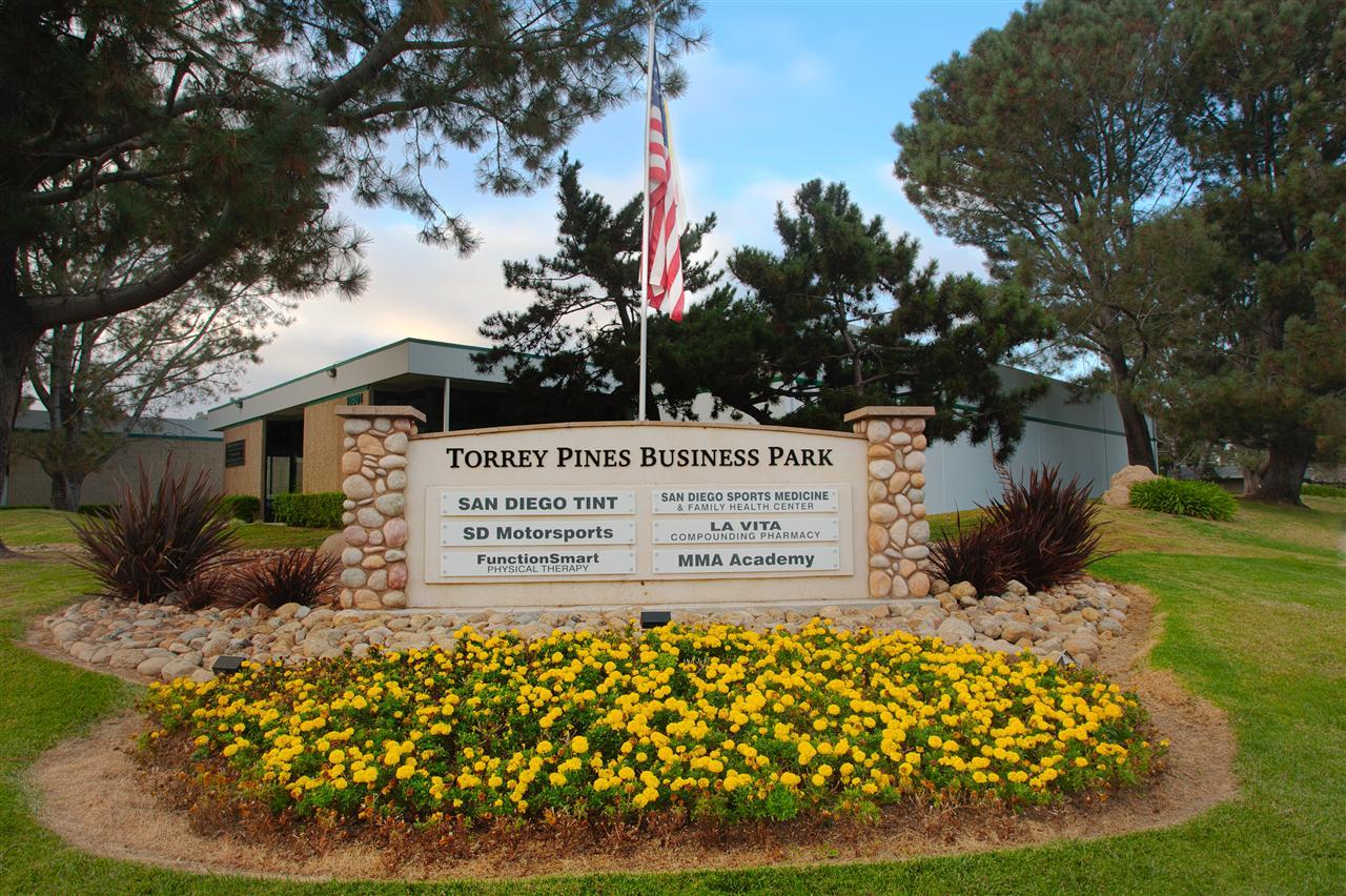 Torrey Pines Business Park - Industrial - Lease