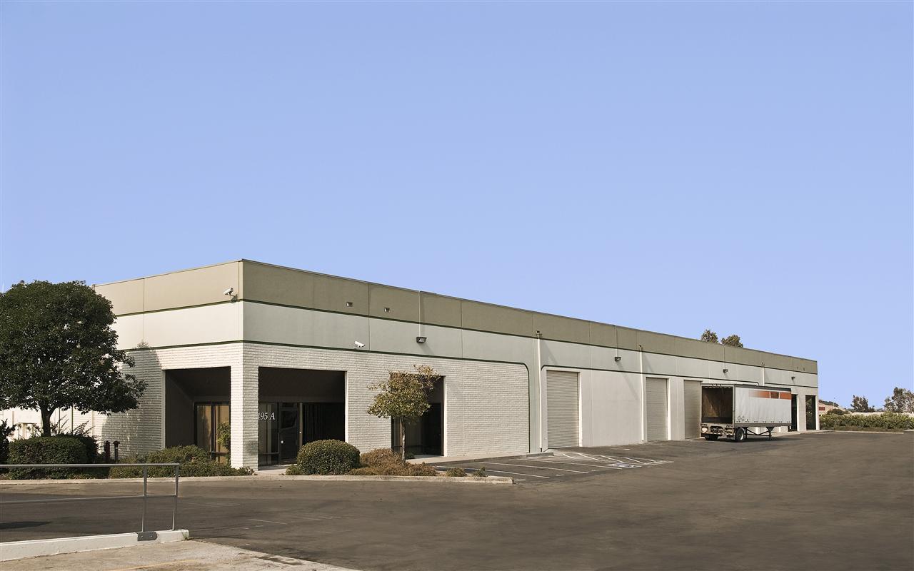Cordelia Industrial Park - Industrial - Lease