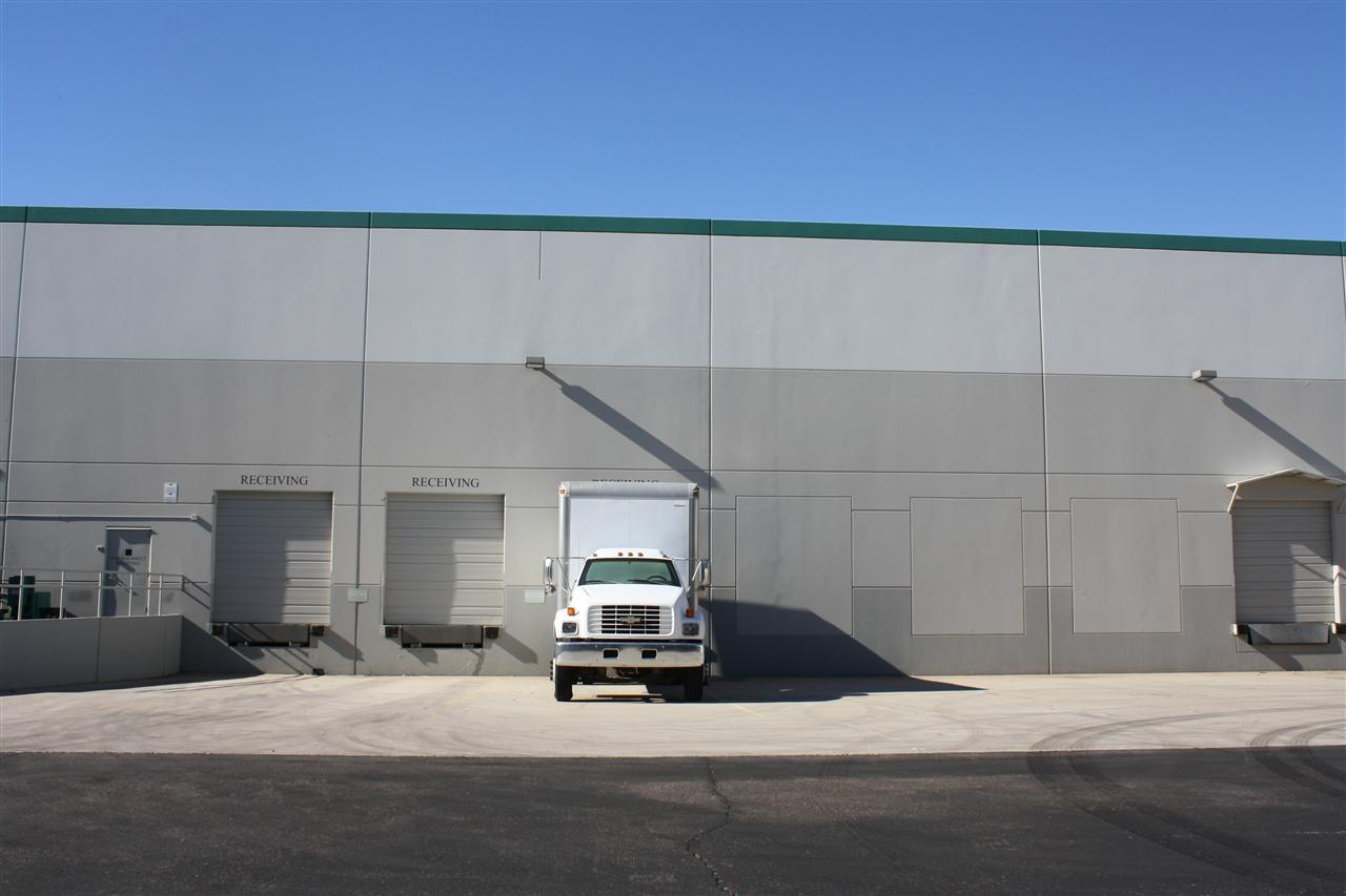 Kyrene Commons South - Bldg 1 - Industrial - Lease