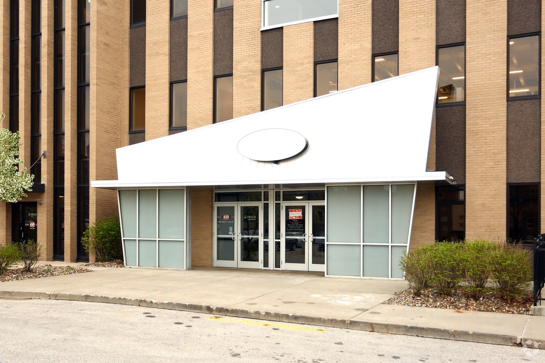615 3rd Street - Office - Lease