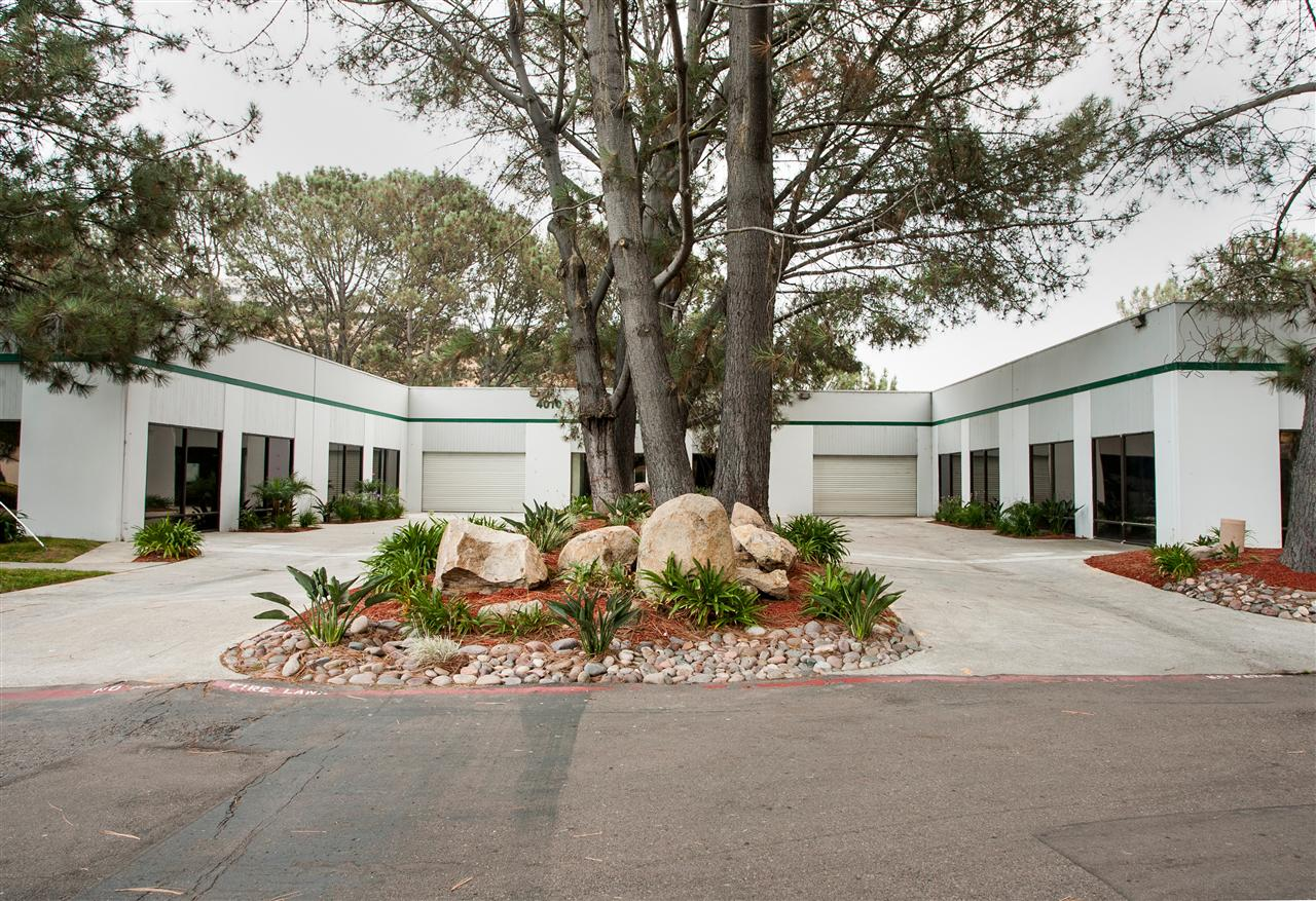 Torrey Pines Business Park - Bldg 12 - Industrial - Lease