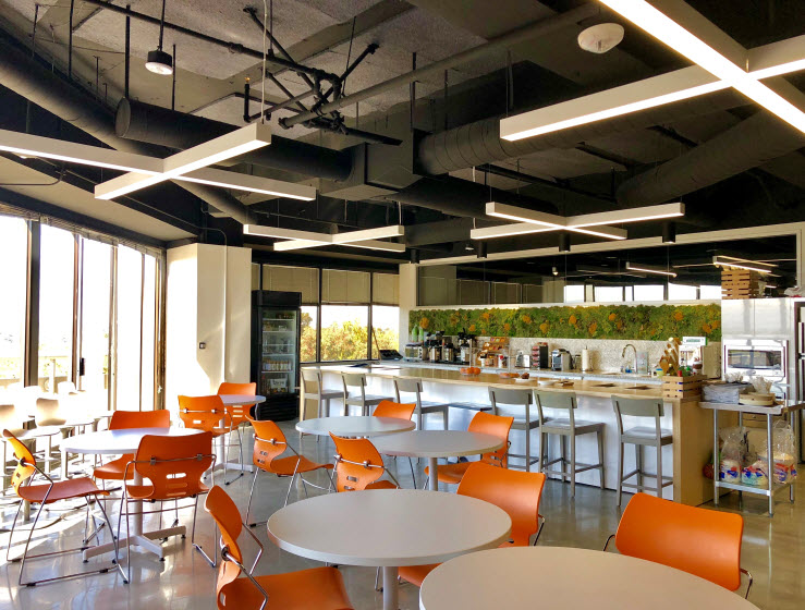 San Mateo Bay Center - Office - Sublease