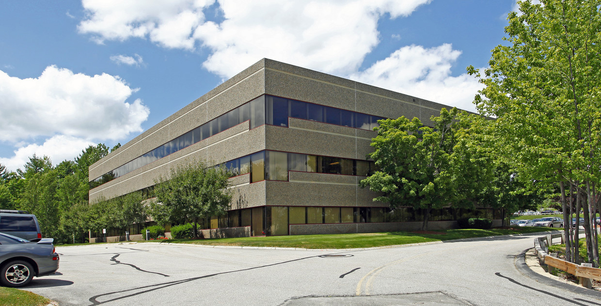5 Bedford Farms - Office - Lease