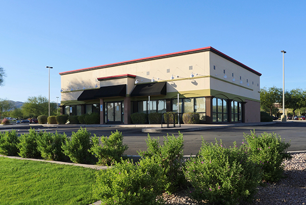 Former Boston Market - NWC Ray Rd & 48th St - Retail - Lease