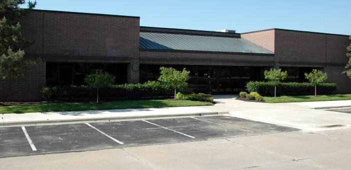 Kansas Commerce Center - Building 5A - Industrial - Lease