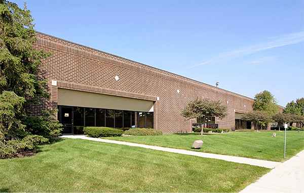 7750 Zionsville Road - Industrial - Lease