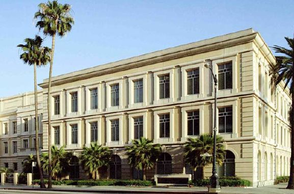 Wilshire Palm - Office - Lease