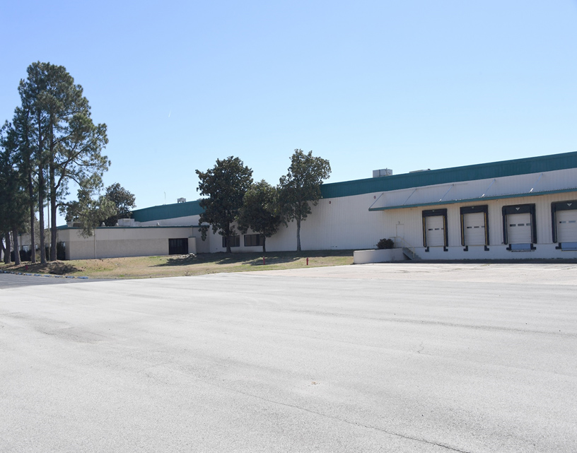 1001 E Raney Ave - Industrial - Sale