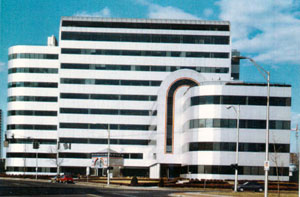 Hartford Square North - Office - Lease