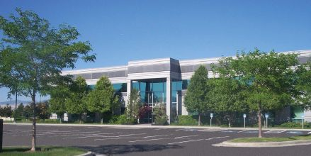 Parkway Center - Office - Lease