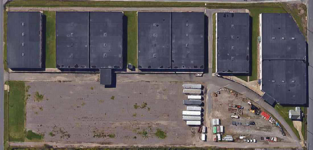 Chesapeake Warehouse 1 - Industrial - Lease, Sale