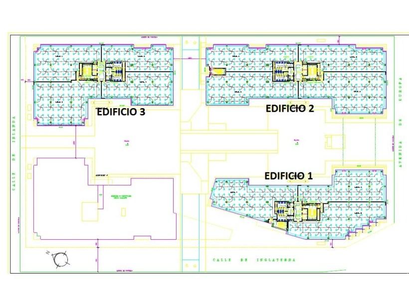 P e atica xix edif 1 alquiler jll for Alquiler oficinas pozuelo