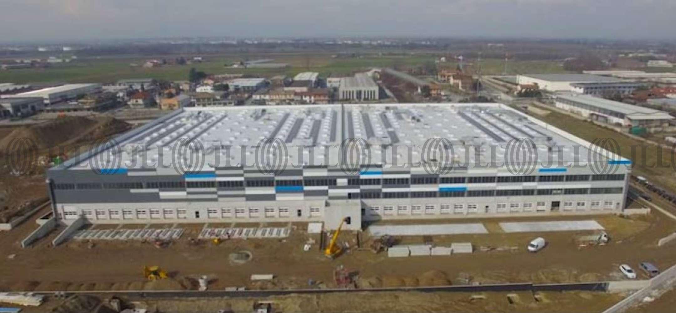 Magazzini industriali e logistici Torino, 10032 - VAILOG East Turin Logistics Park