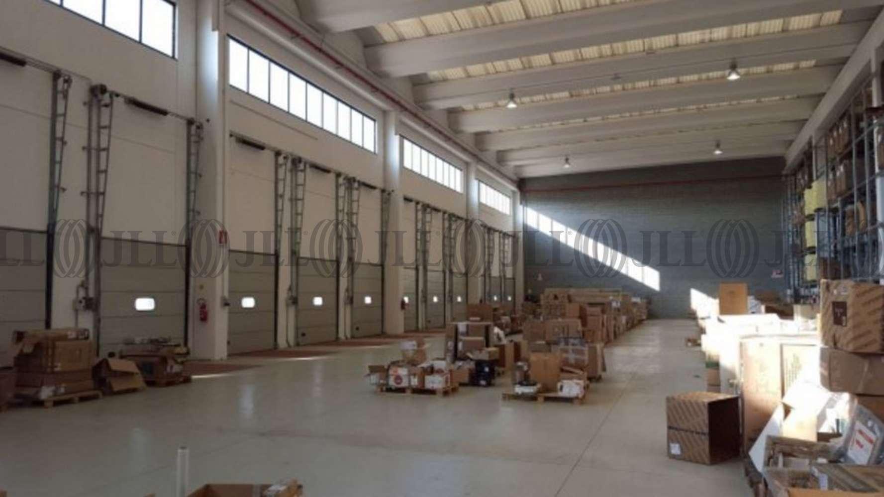 Magazzini industriali e logistici Lonate pozzolo, 21015 - Lonate Pozzolo Warehouse