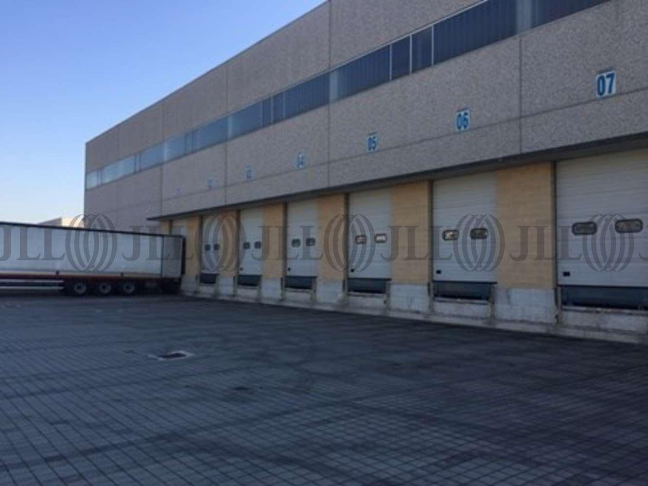 Magazzini industriali e logistici Telgate, 24060 - Telgate Warehouse