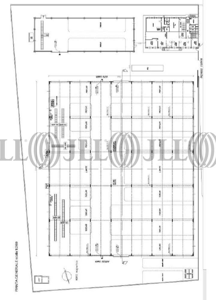 Magazzini industriali e logistici Cesena, 47522 - Cesena 2