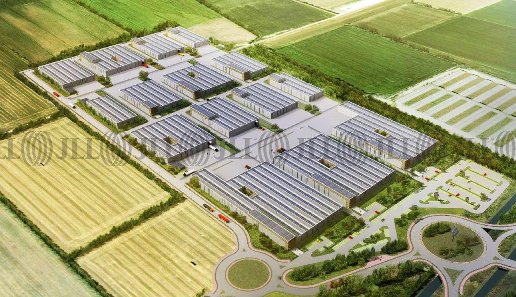 Magazzini industriali e logistici Vellezzo bellini, 27010 - Vellezzo Bellini (PV)