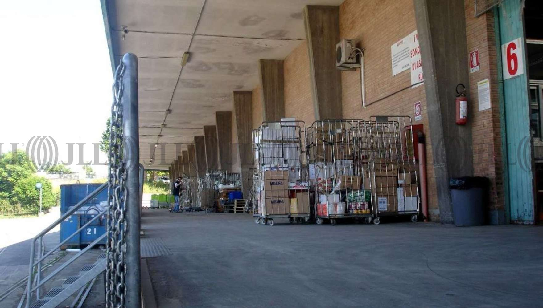 Magazzini industriali e logistici Cesena, 47521 - Cesena Warehouse