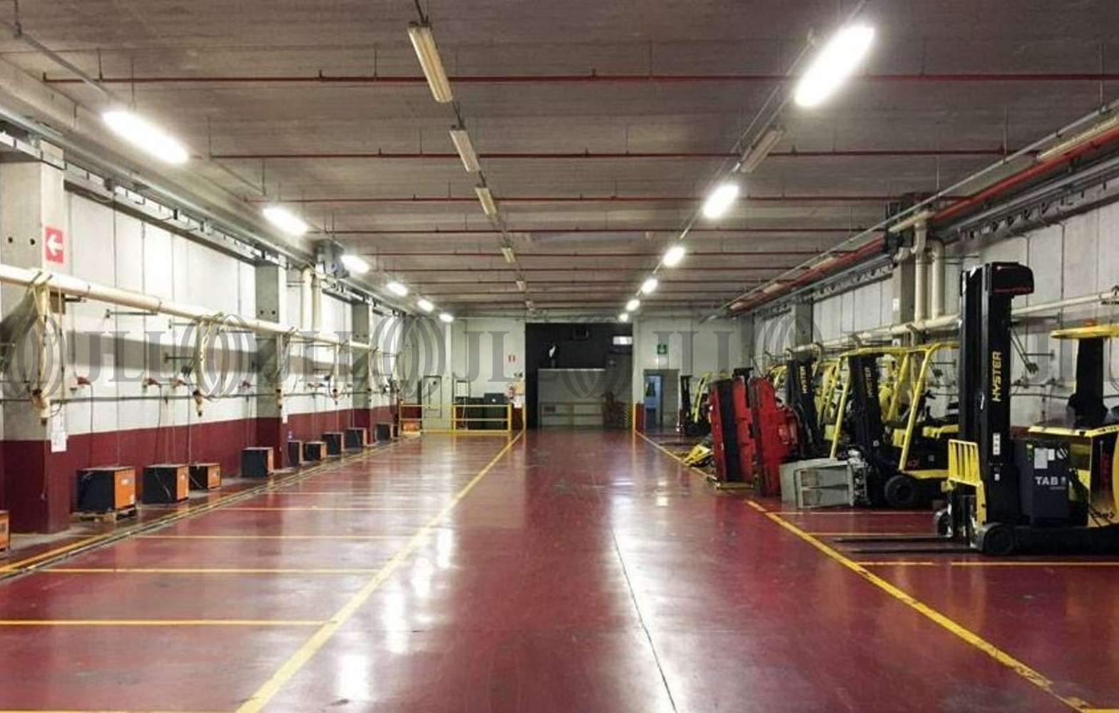 Magazzini industriali e logistici Tribano, 35020 - Tribano Logistics Park