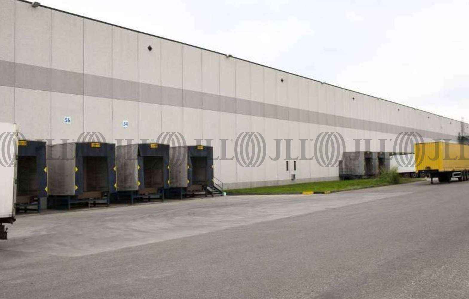 Magazzini industriali e logistici Santa cristina e bissone, 27010 - Pavia Santa Cristina