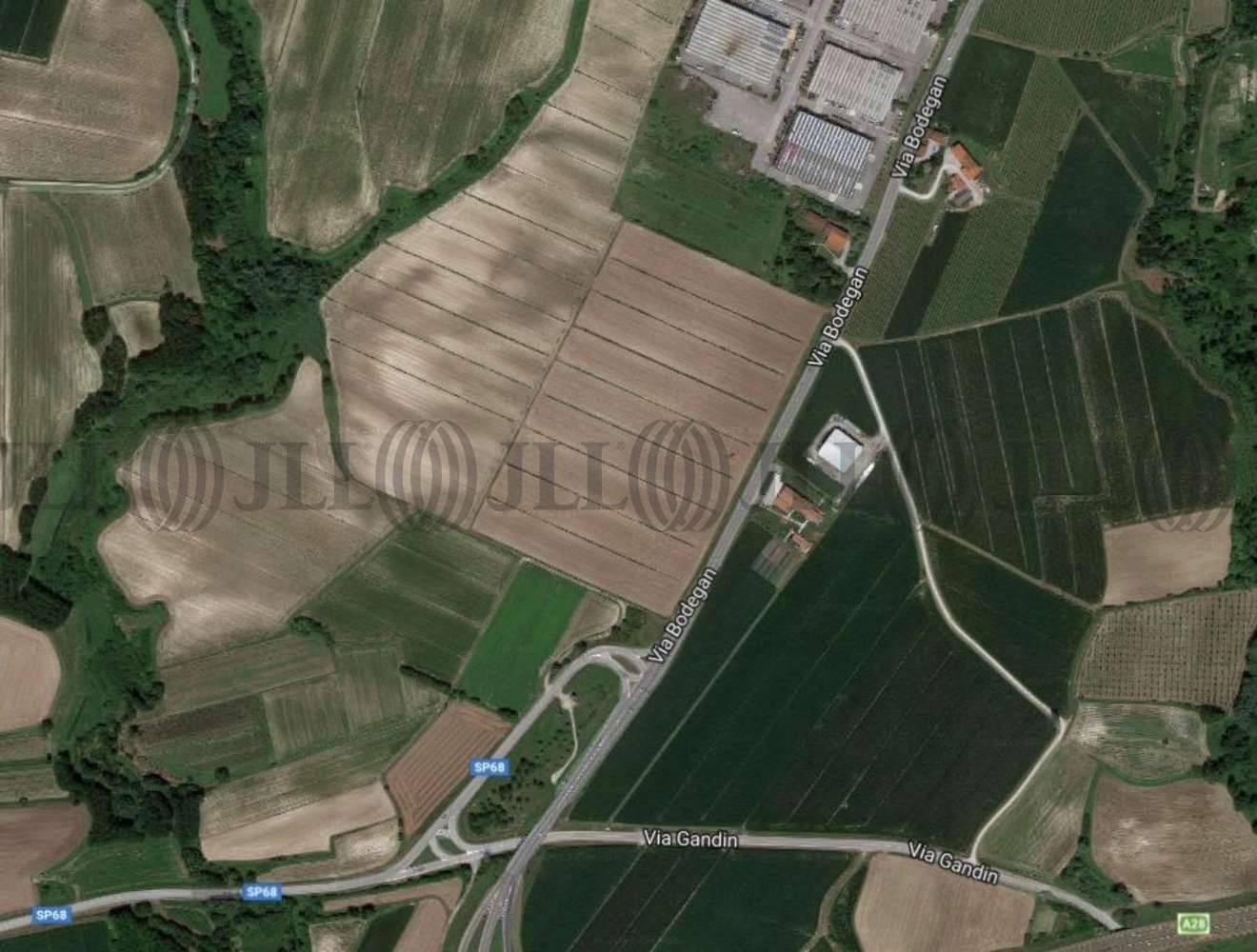 Magazzini industriali e logistici Porcia, 33080 - Pordenone - Porcia