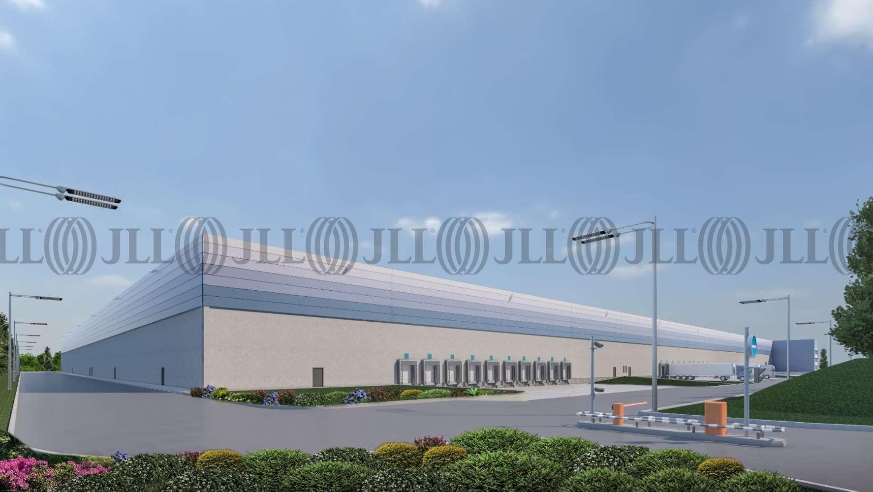 Magazzini industriali e logistici Monticelli d'ongina, 29010 - Monticelli d'Ongina - Piacenza