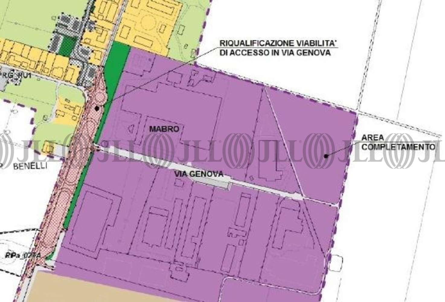 Magazzini industriali e logistici Grosseto, 58100 - Grosseto Via Genova