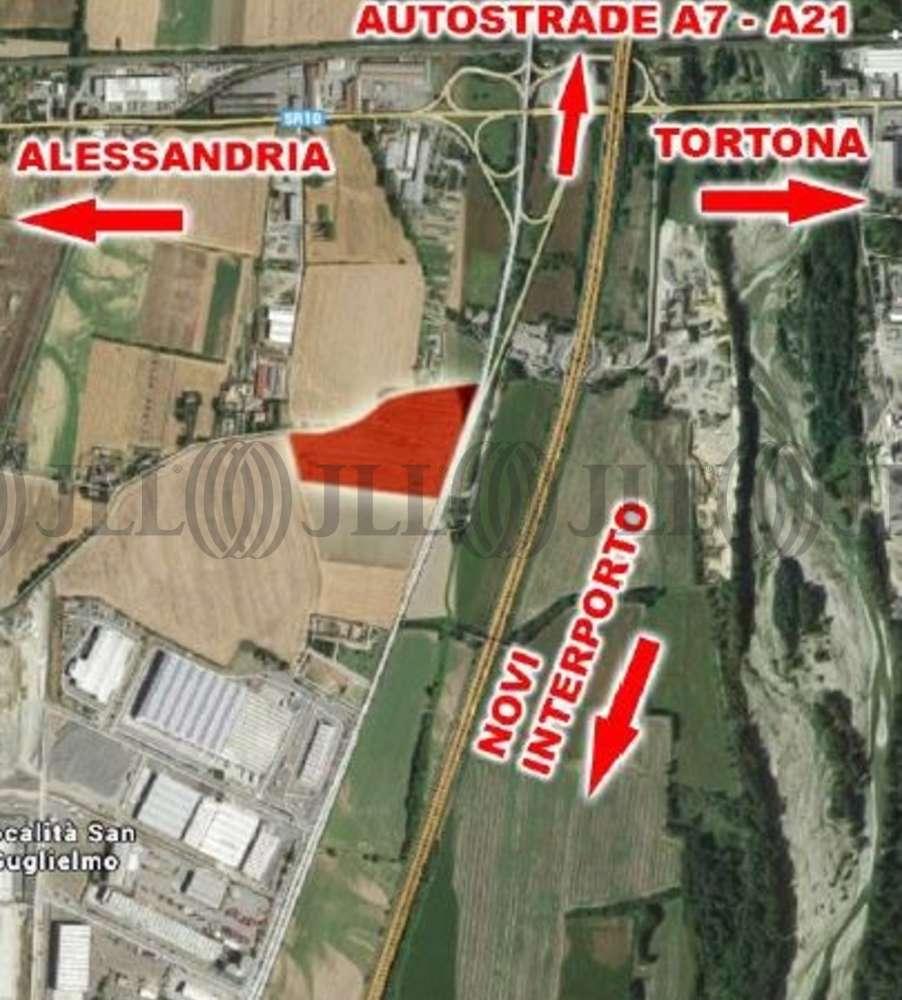 Magazzini industriali e logistici Tortona, 15057 - Tortona