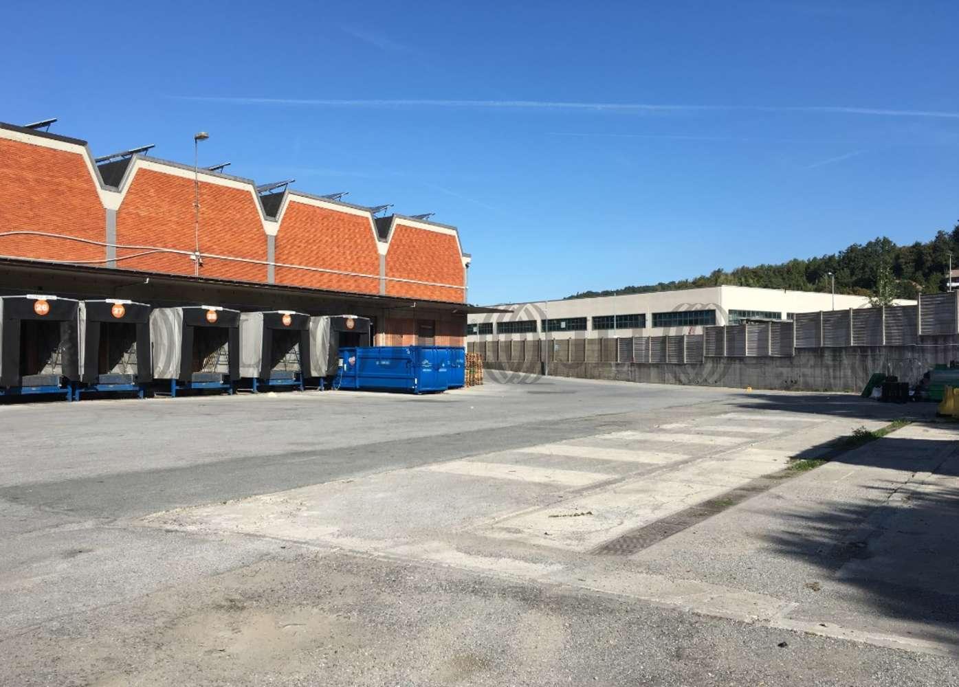 Magazzini industriali e logistici Casella, 16015 - Casella - Genova
