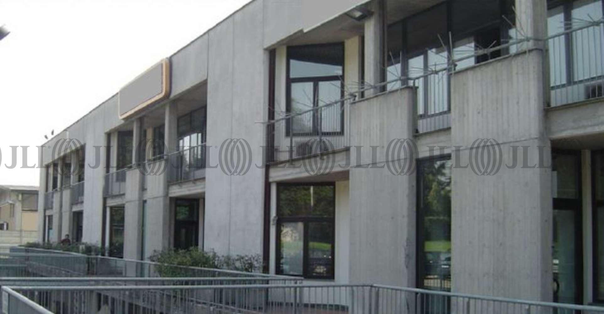 Magazzini industriali e logistici Cambiago, 20040 - Cambiago Via Giotto