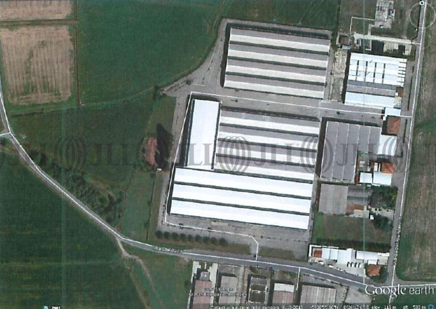 Magazzini industriali e logistici Casale monferrato, 15033 - Casale Monferrato - Via Caduti sul Lavoro