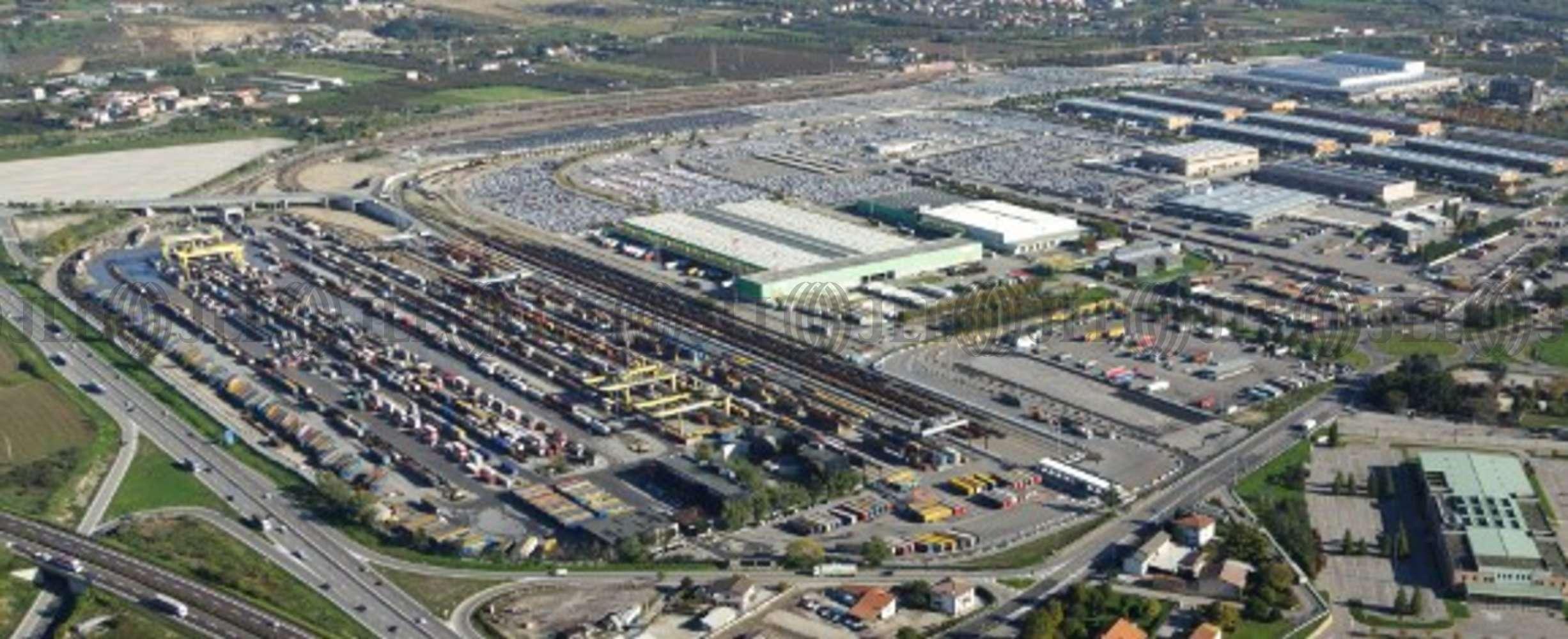 Magazzini industriali e logistici Verona, 37137 - Verona - Quadrante Europa