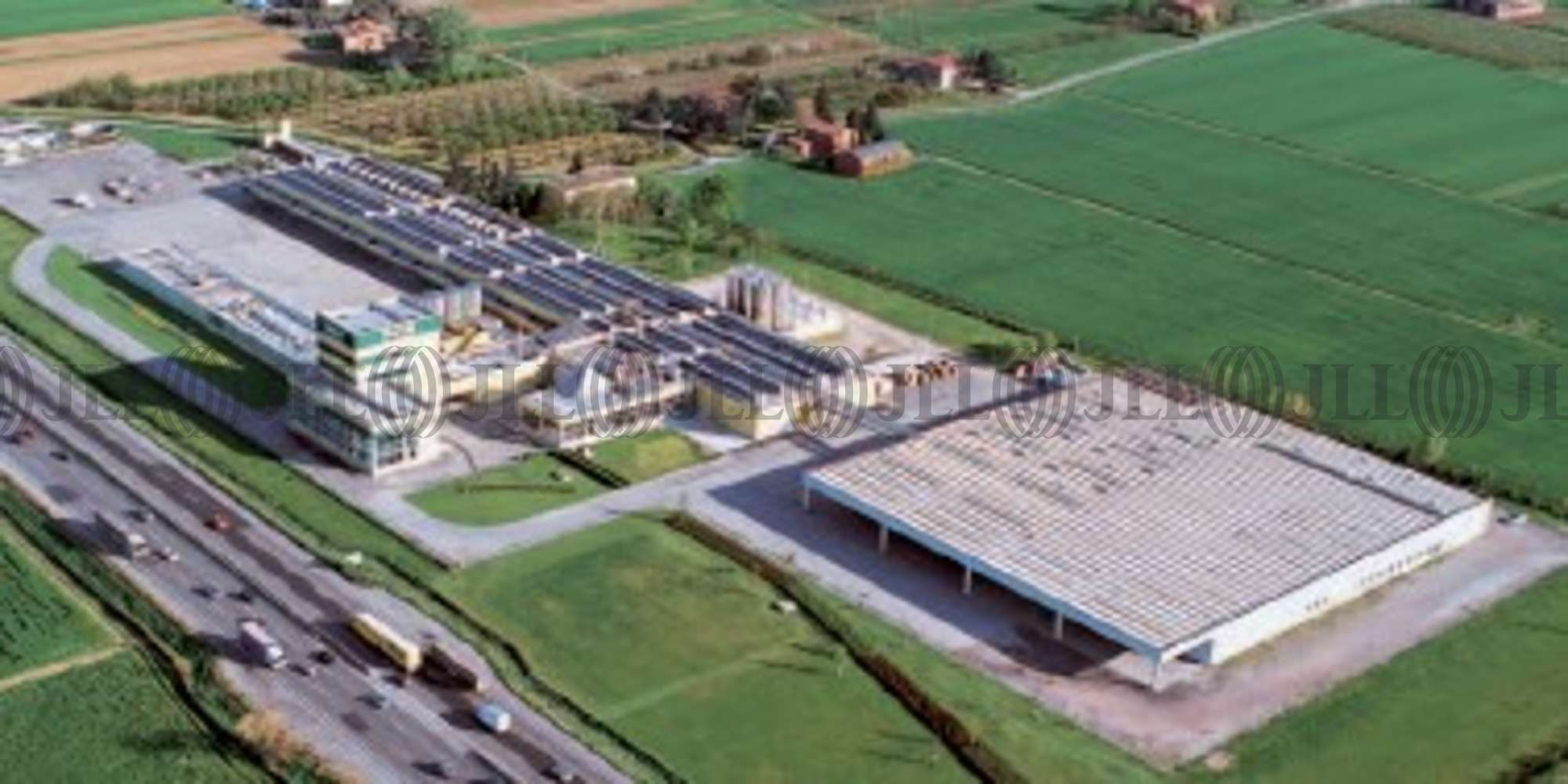 Magazzini industriali e logistici Crespellano, 40056 - Crespellano