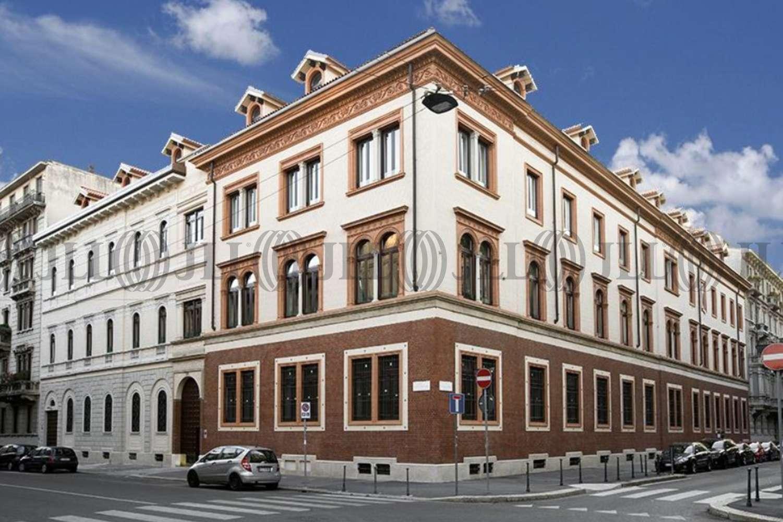 Ufficio Milano, 20123 - Petrarca 20