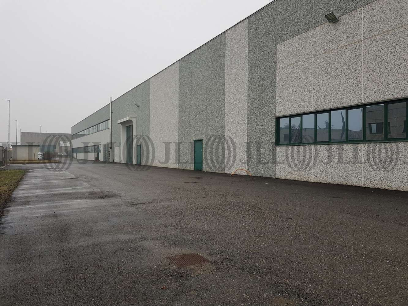Magazzini industriali e logistici Uboldo, 21040 - Uboldo