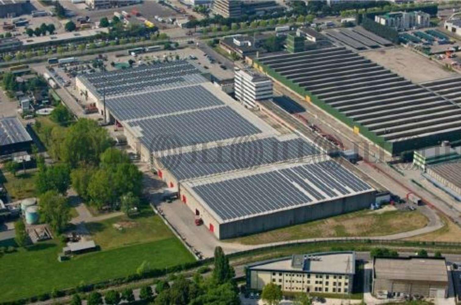 Magazzini industriali e logistici Padova, 35127 - Padova Interporto