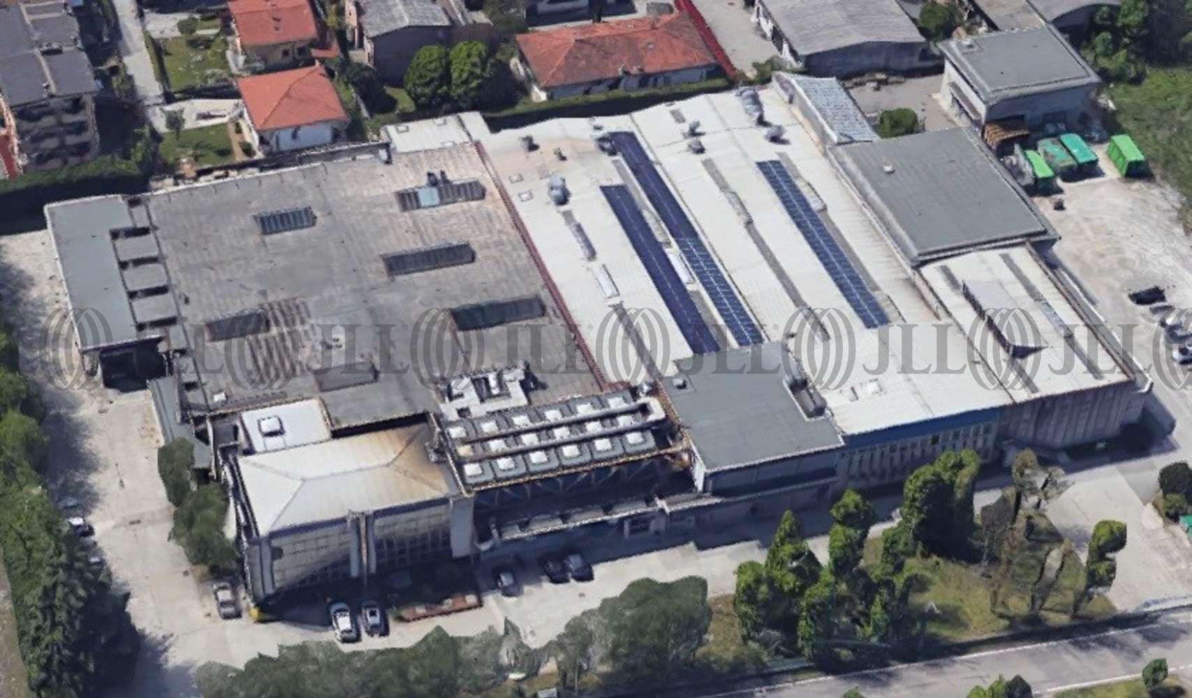 Magazzini industriali e logistici Mariano comense, 22066 - Mariano Comense