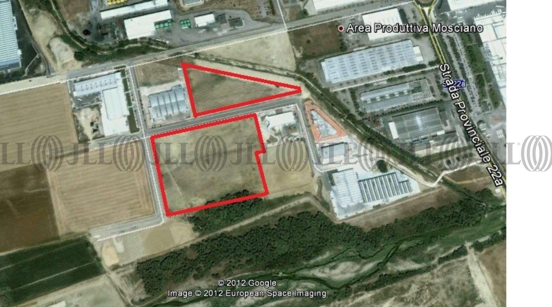 Magazzini industriali e logistici Mosciano sant'angelo, 64023 - Area industriale Teramo - Mosciano