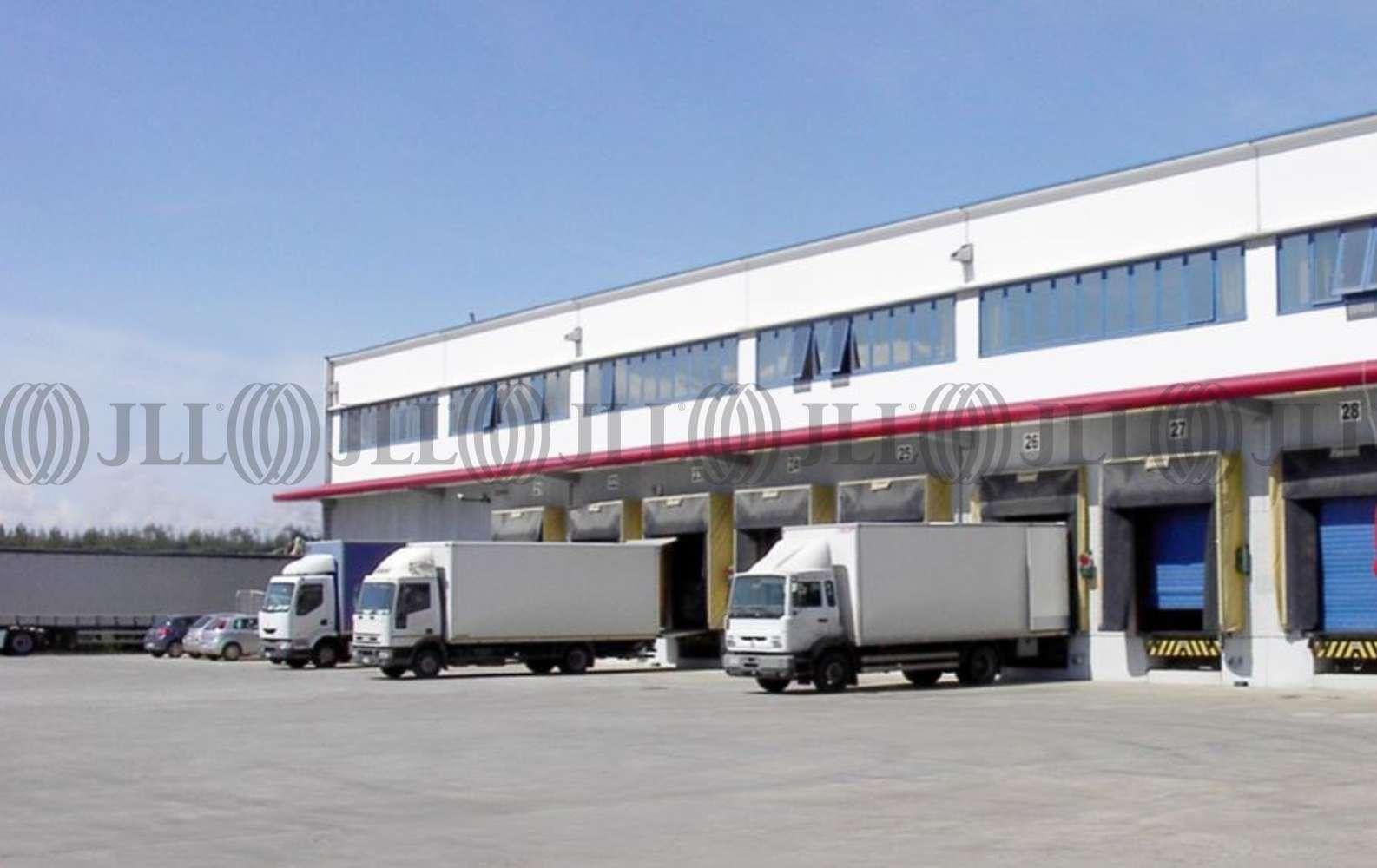 Magazzini industriali e logistici Seano, 59011 - Prato