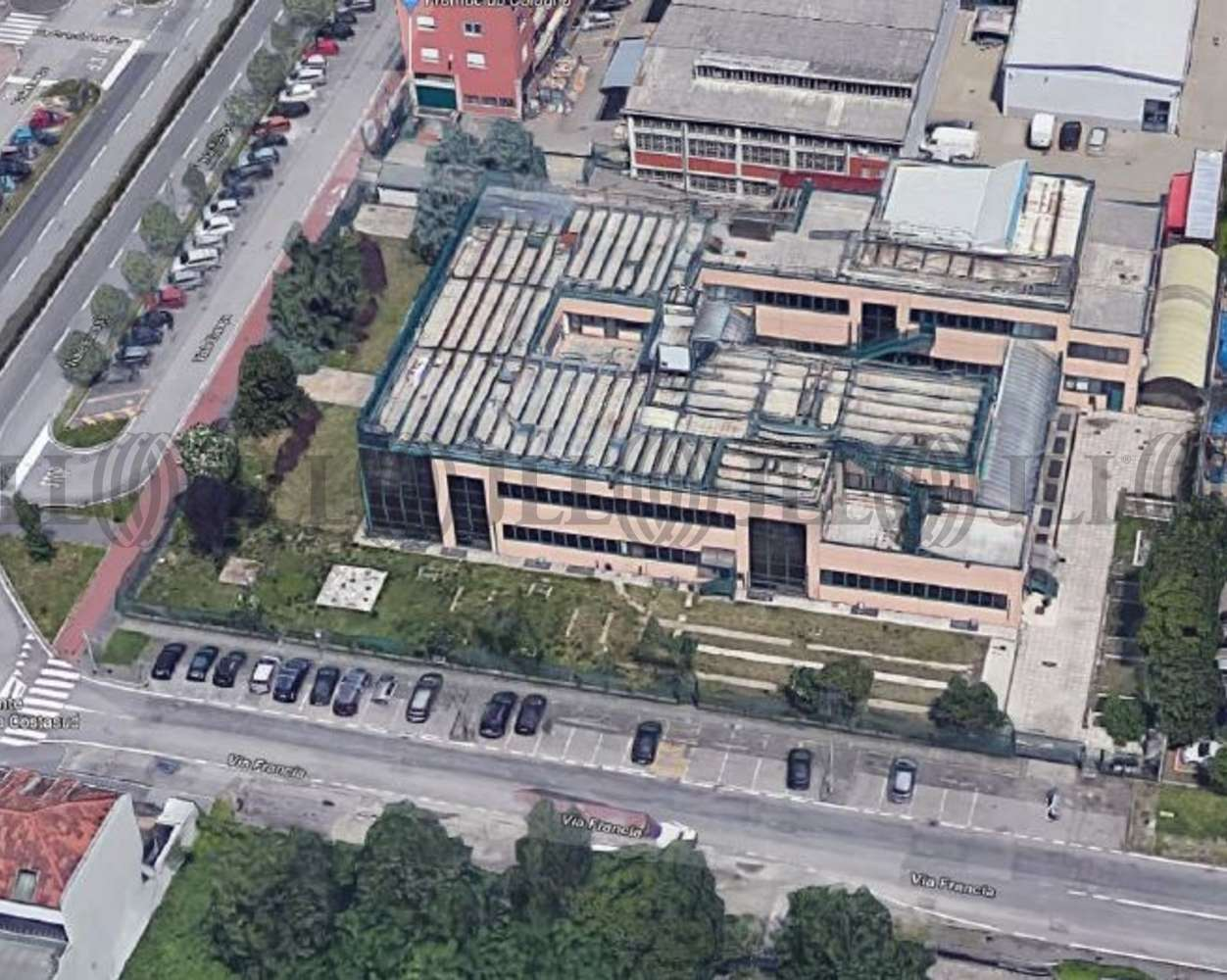 Magazzini industriali e logistici Cologno monzese, 20093 - Cologno Monzese - Viale Europa