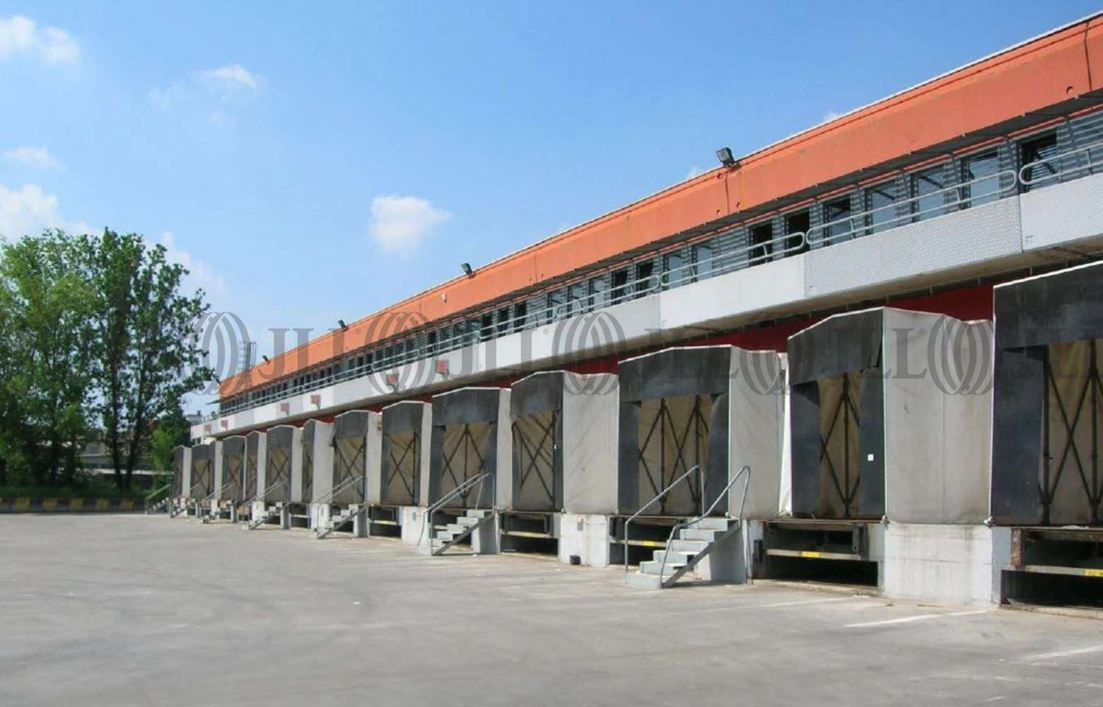 Magazzini industriali e logistici Funo, 40050 - Bologna Funo di Argelato