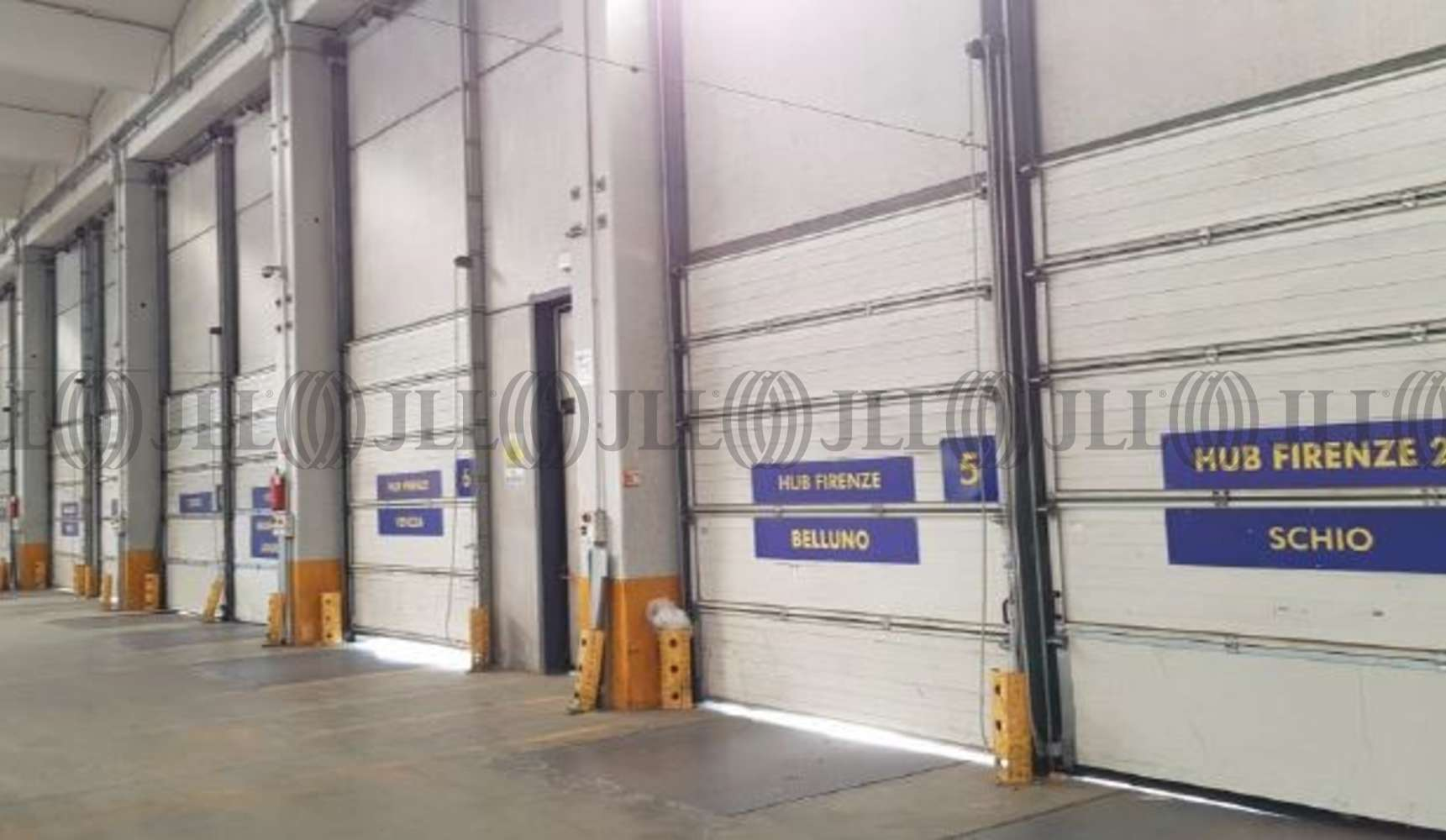 Magazzini industriali e logistici Padova, 37040 - Padova interporto 2