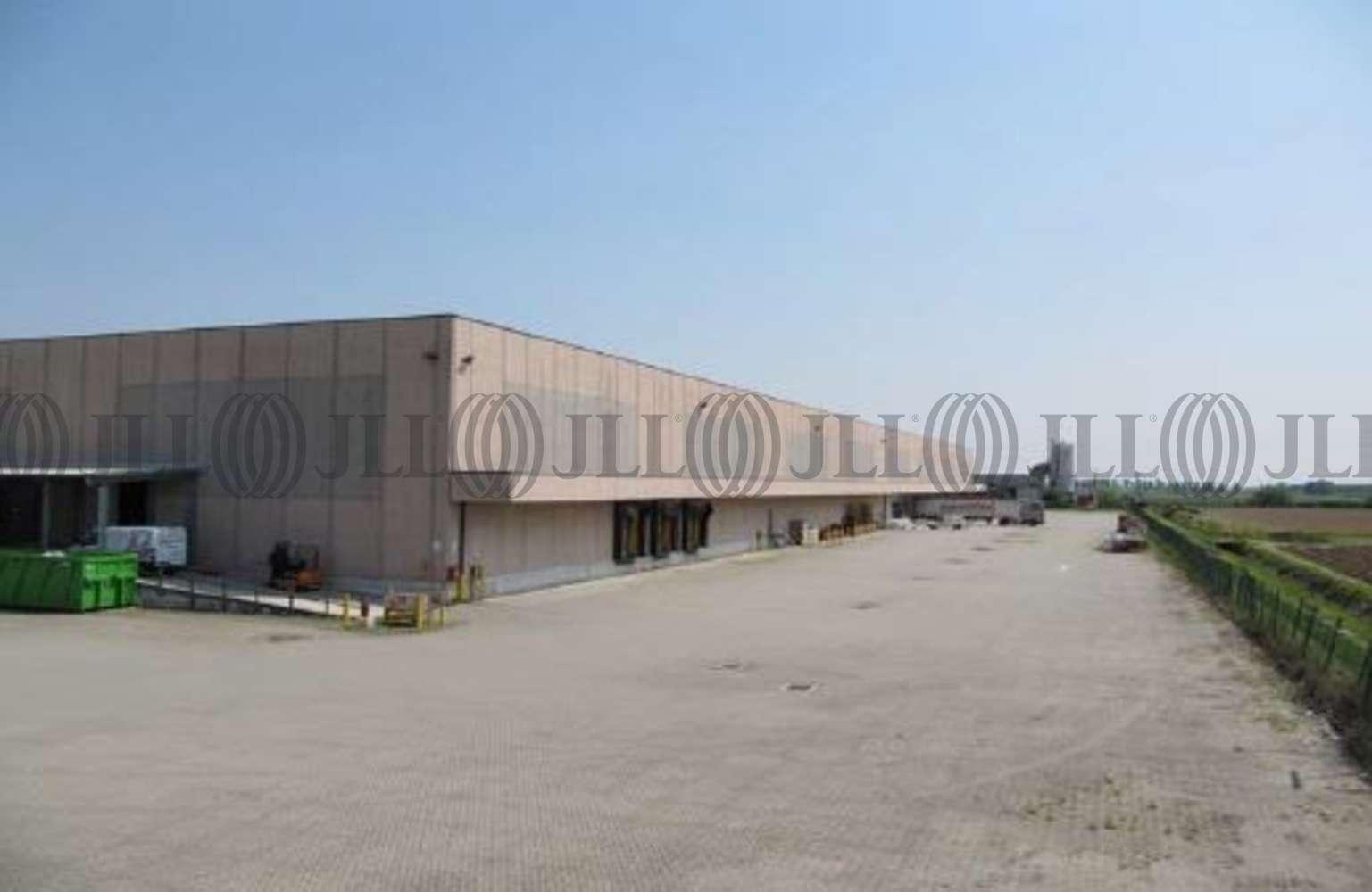 Magazzini industriali e logistici Casaletto lodigiano, 26852 - Casaletto Lodigiano