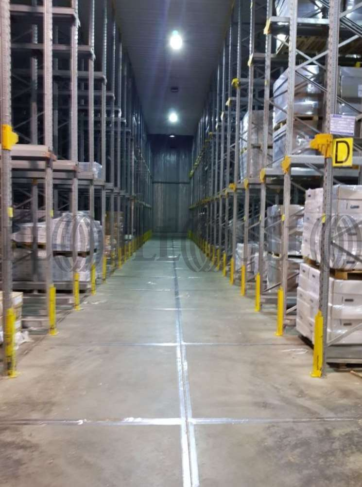 Magazzini industriali e logistici Vedano al lambro, 20854 - Vedano al Lambro