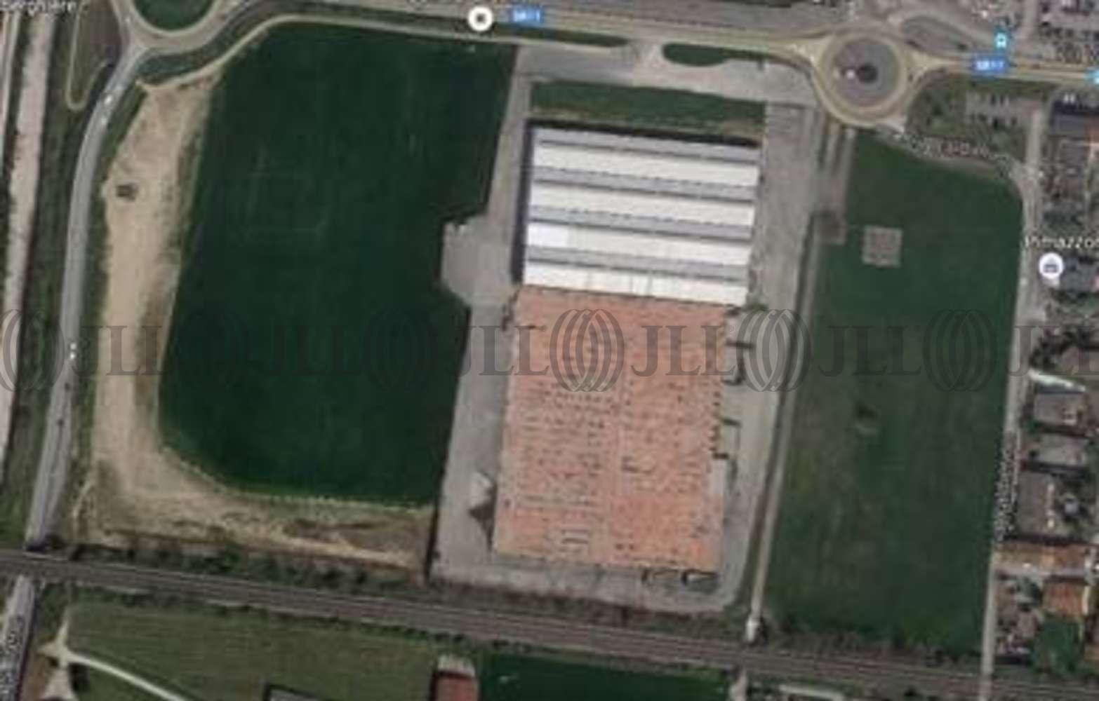 Magazzini industriali e logistici Caldiero, 37042 - Caldiero - Verona
