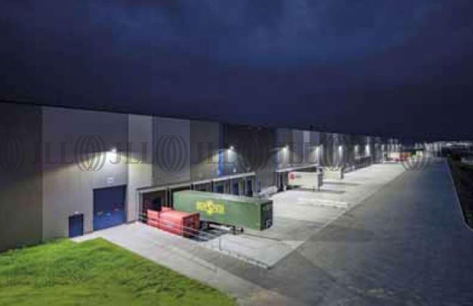 Magazzini industriali e logistici Calcio, 24054 - Calcio Park