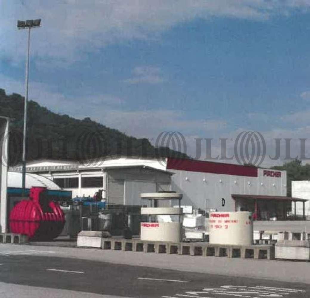 Magazzini industriali e logistici Mombello, 20812 - Cittiglio