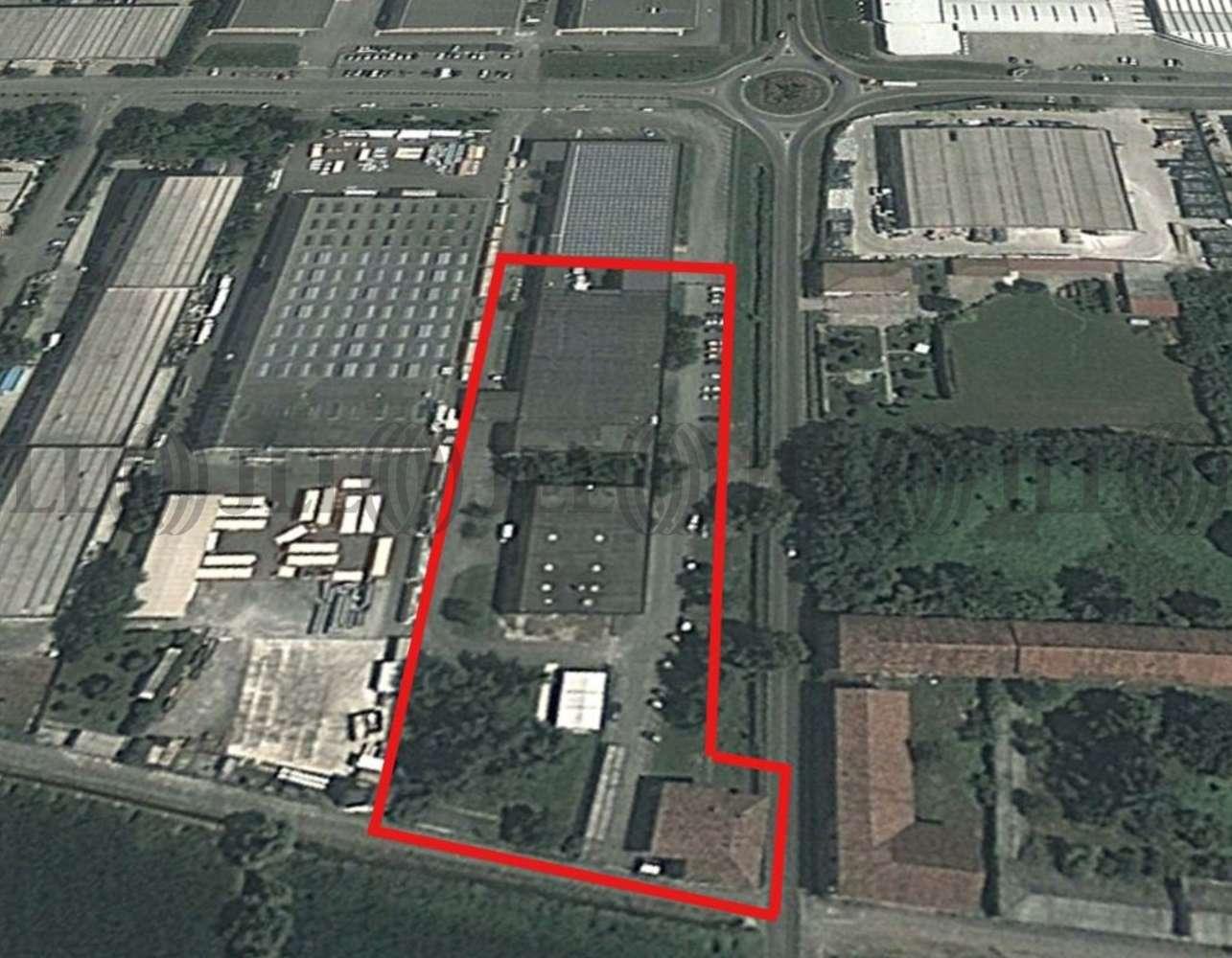 Magazzini industriali e logistici Arcene, 24040 - Arcene